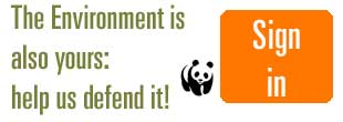 Sign up to WWF Trieste